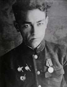 Герасимов Петр Евдокимович
