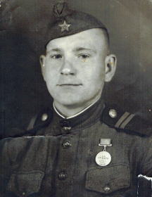 Глебов Николай Федорович