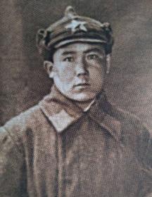 Турдубаев Манчин Яйтынович