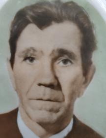 Горбунов Николай Никитович