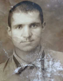 Баглаев Иван Федорович