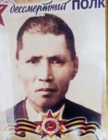 Атеев Кубаша Ахметулы