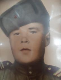 Чипурин Виктор Владимирович