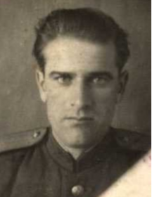 Прилуцкий Василий Яковлевич