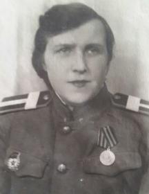 Яковлева Пелагея Михайловна