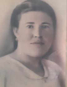 Иванченко Ольга Алексеевна