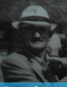 Кувшаров Владимир Ильич