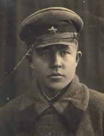 Леонтьев Георгий Григорьевич