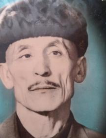 Шалабаев Жумаганбет