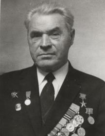 Белоусов Павел Игнатьевич