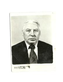 Алтухов Константин Степанович