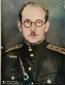 Добров Сергей Владимирович