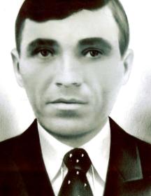 Урюпичев Афанасий Ефимович