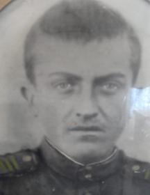 Харитонов Николай Николаевич