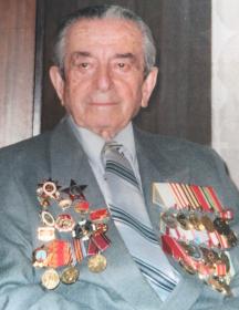 Динерштейн Борис Моисеевич