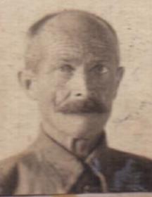 Евдокимов Степан Прохорович