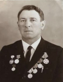 Щома Николай Григорьевич