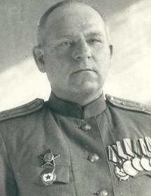 Вакуров Михаил Михайлович