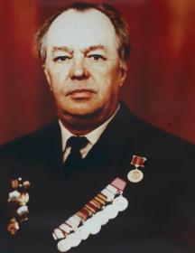 Борнашев Геннадий Владимирович