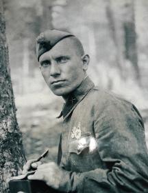 Тарасенков Константин Николаевич
