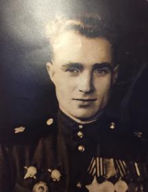Будачев Алексей Александрович