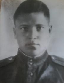 Пакин Никандр Иванович