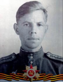 Григорьев Василий Александрович