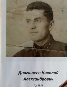 Долгошеев Николай Александрович