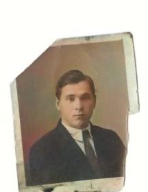 Стариков Савватий Абрамович