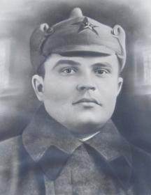 Захаров Иван Григорьевич