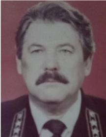 Друзякин Владимир Иванович