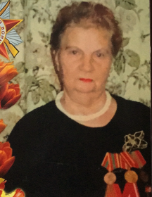 Лисицина Маргарита Сергеевна