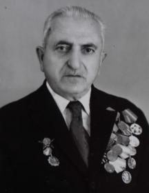 Ширинянц Гурген Цолакович