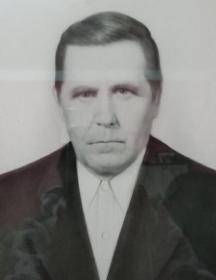 Капустин Федор Иванович
