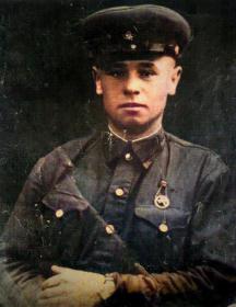 Лобачёв Алексей Егорович