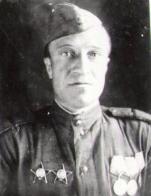 Русинов Михаил Спиридонович