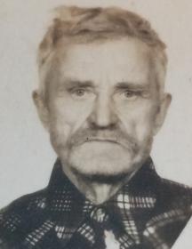 Копанцев Михаил Григорьевич