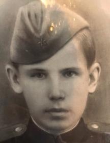 Курков Николай Александрович