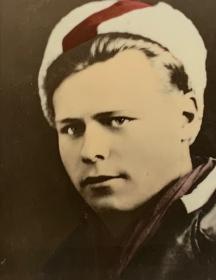 Буров Владимир Викторович