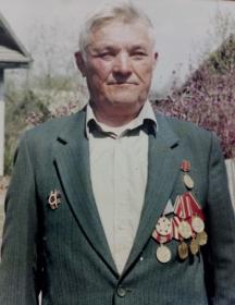 Калабин Василий Васильевич
