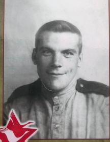 Утянский Алексей Никитович