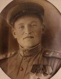 Венков Петр Семенович