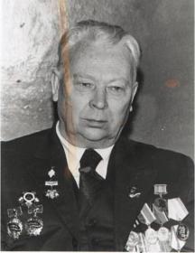 Новицкий Виктор Францевич