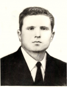 Никитин Александр Никитич