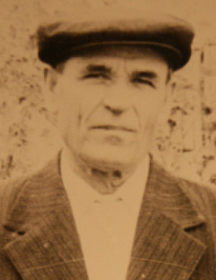 Федорович Александр Иванович