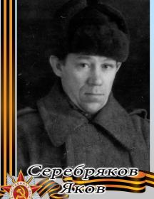 Серебряков Яков Самойлович