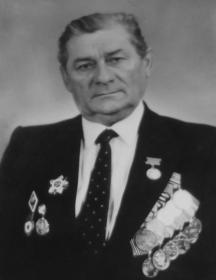 Глазов Вадим Федорович
