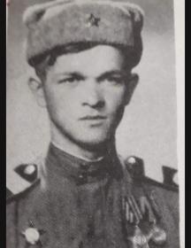 Кунин Виктор Порфирьевич