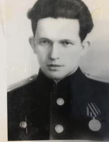 Тюлюкин Иван Григорьевич