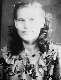 Захарова Анастасия Алексеевна